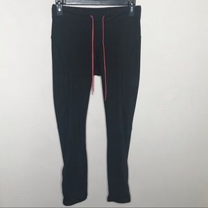 FOREVER 21 WORKOUT PANTS SIZE: SMALL
